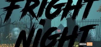 Fright Night – Video
