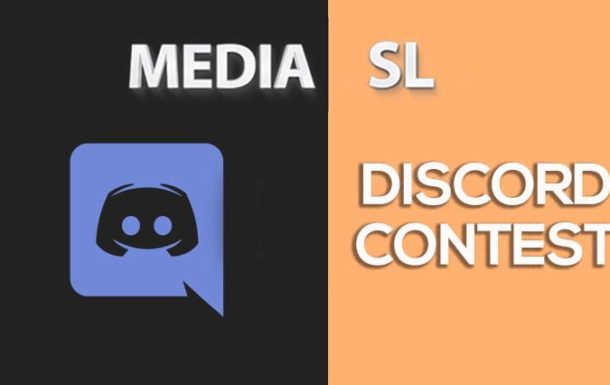 Discord contest Media SL  – Blog