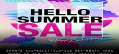 Summer Sale – Deal