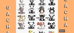 [666] Animals Toys Collection v2 – Gacha