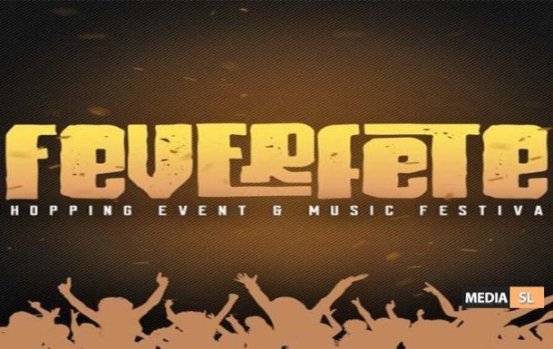 FEVER FETE Event – July 2019