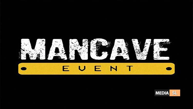 MAN CAVE Event – August 2020