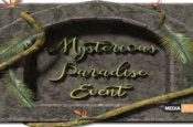 Mysterious Paradise Event – July 2019