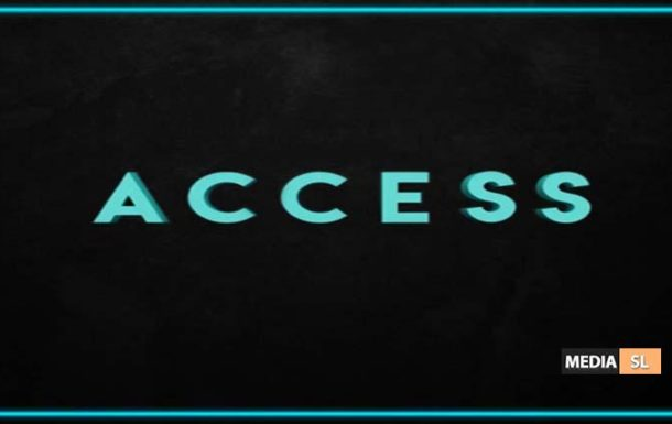ACCESS Event – March 2020