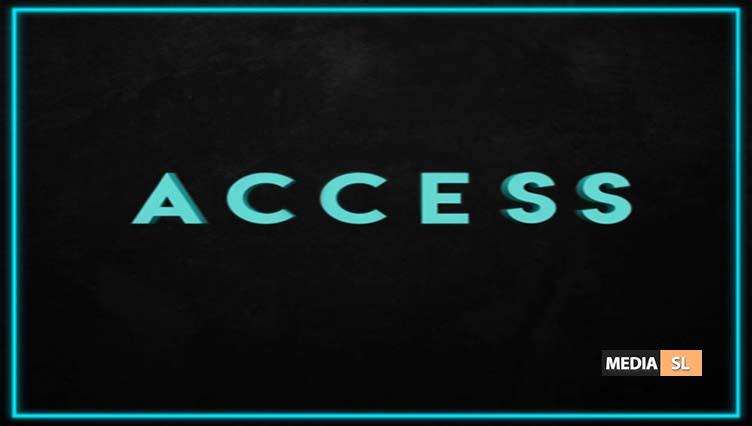 ACCESS Event – January 2020