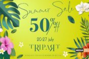 TRIPART - July SALE