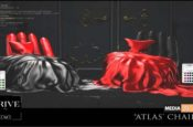 ATLAS Chair – NEW