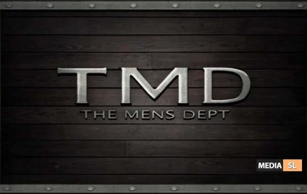The Mens Dept Event – August 2019