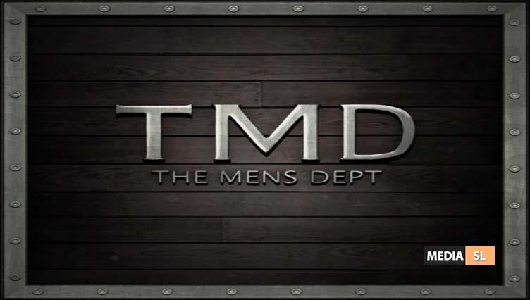 The Mens Dept Event – November 2019