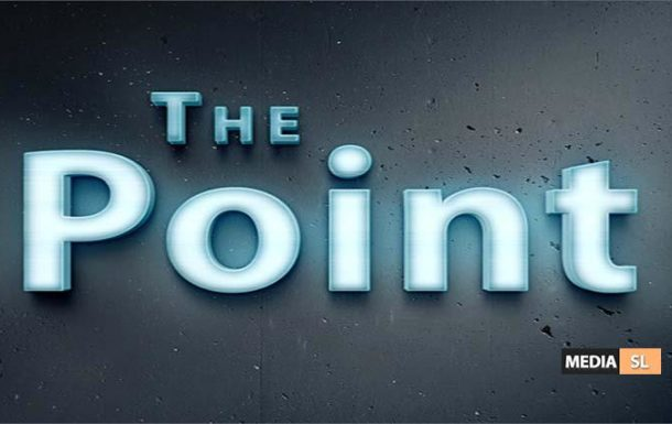 The Point Event– August 2019