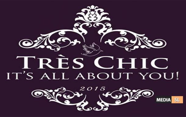 Très Chic Event – September 2019