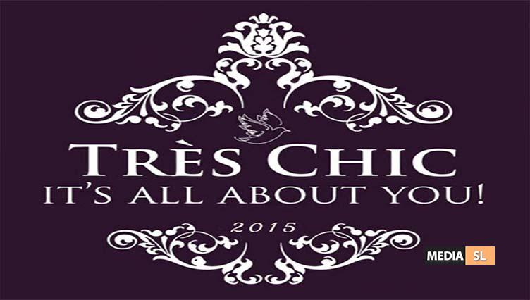 Très Chic Event – July 2019