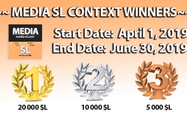 MEDIA SL CONTEXT WINNERS – CONTEST PHOTO