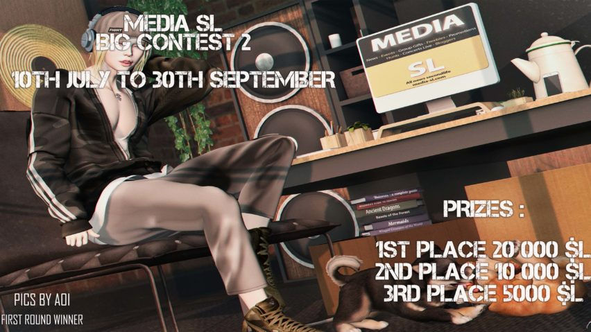 MEDIA SL BIG CONTEST PHOTO 2 – CONTEST PHOTO