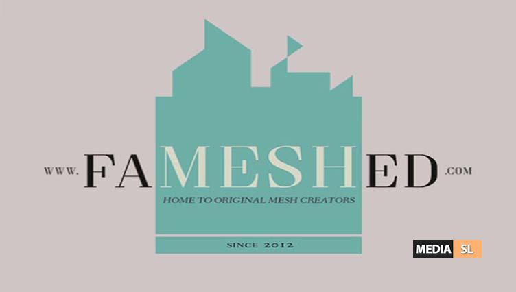 FaMESHed Event– August 2019