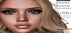 Drama Queen Eyelashes @ Stellar  – NEW