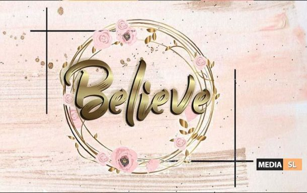 ..::Believe::.. – Shop