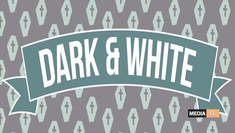 DARK&WHITE – Shop