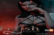 Fetish Fair Event– December 2019