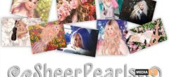 Sheer Pearl – BLOG