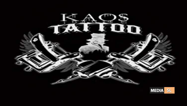 Kaos Tattoo – Shop