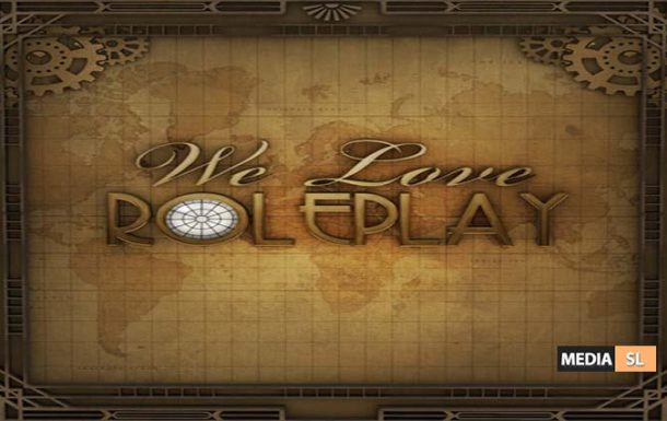 We Love Roleplay Event– December 2019