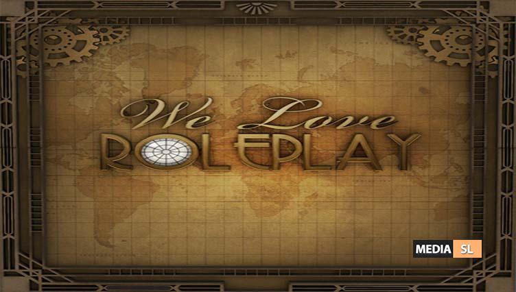 We Love Roleplay Event– September 2019