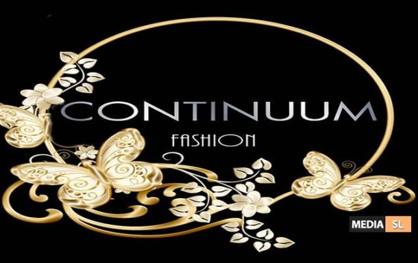 CONTINUUM FASHION – Shop