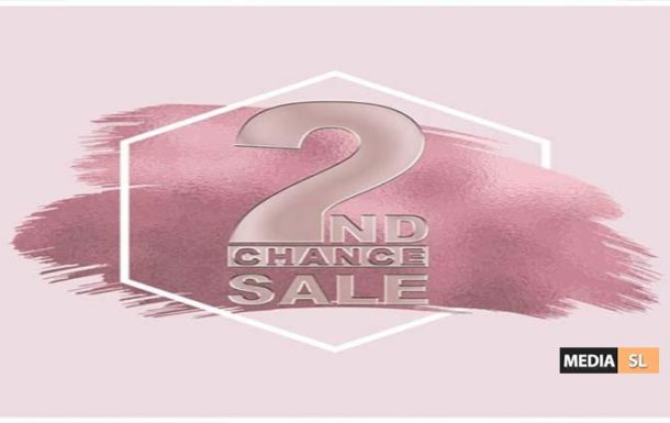 2ND CHANCE Event – December 2019