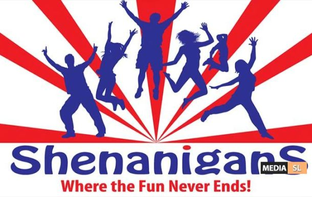 ShenaniganS Music Cafe – Club