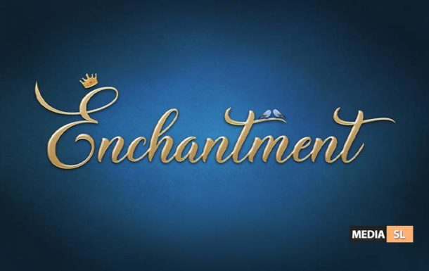 Enchantment: Snow Queen Event – November 2019