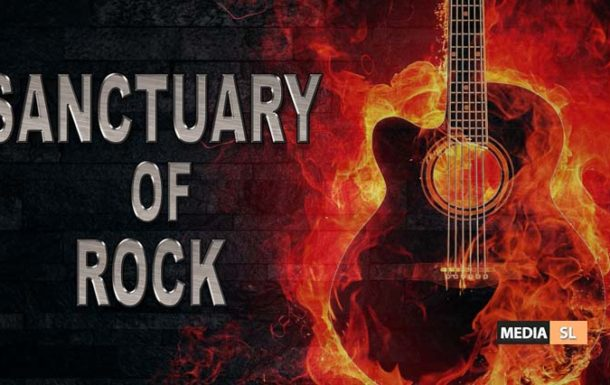 Sanctuary of Rock – Club