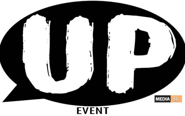Up Event – October 2019
