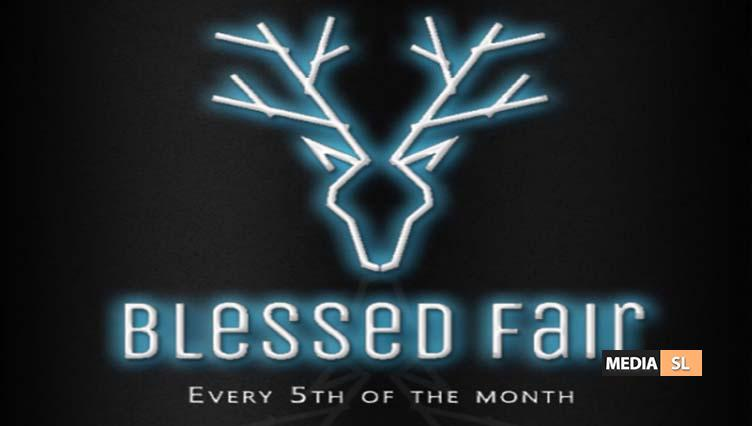 Blessed Fair Event – September 2019