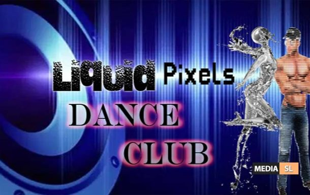 Liquid Pixels Dance – Club