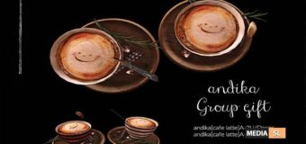 andika sept GG[cafe latte] – Gift