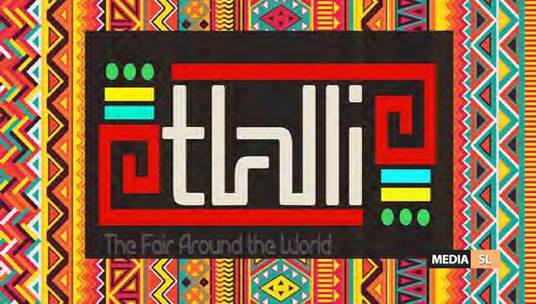 Tlalli- The Fair Around the World Event September 2019