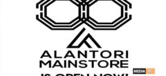 ALANTORI New Mainstore Opening! – Shop