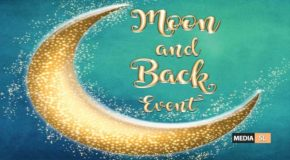 The Moon and Back Event – October 2019