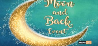 The Moon and Back Event – December 2019