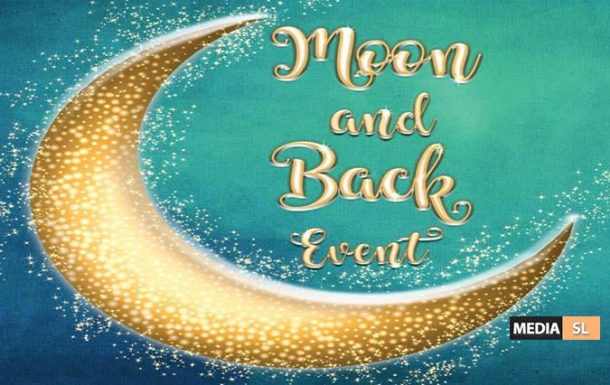 The Moon and Back Event – July 2020