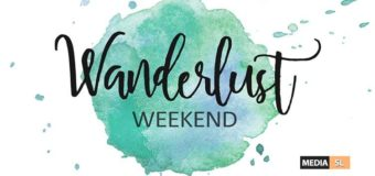 Wanderlust Weekend – SEPTEMBER 14-16TH