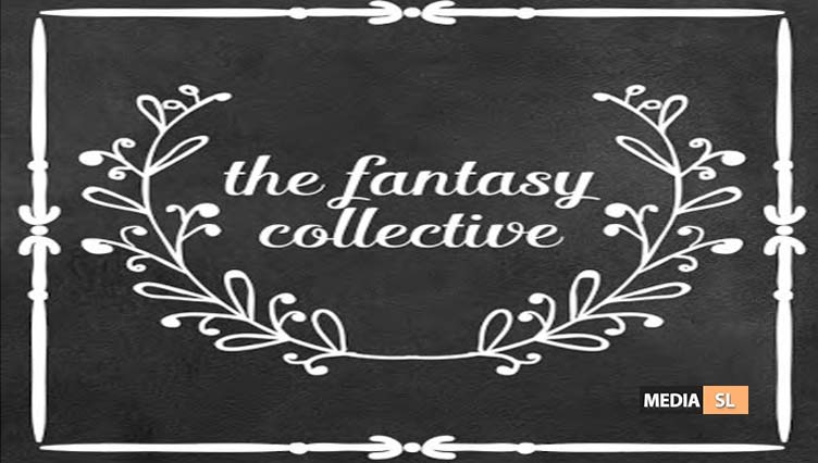 The Fantasy Collective Event  – June 2020