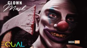 Clown Mask – Gift