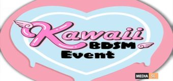 Kawaii BDSM Event – February 2020