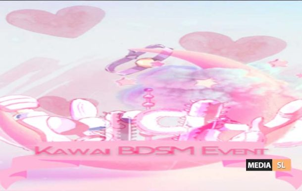 Kawaii BDSM Event – October 2019