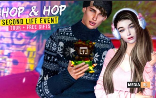 FREE GIFTS Shop & Hop 2019 Giveaway – Video