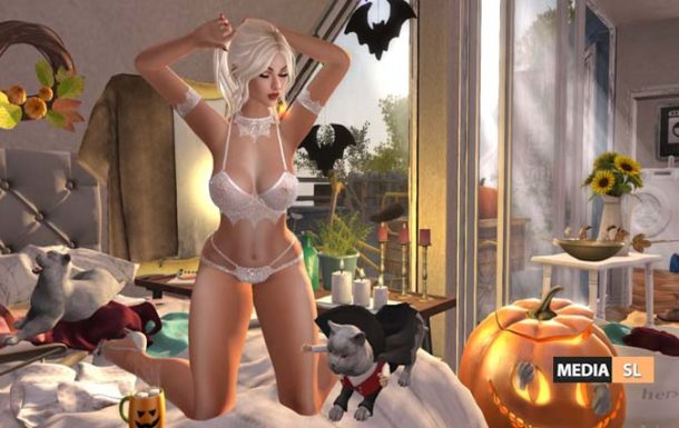 The SL Fashionista – BLOG