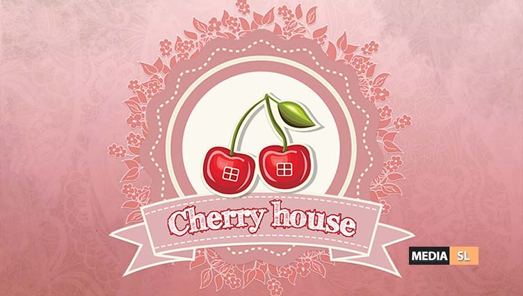 *Cherry House* New store and new landmark opened! ~ – Shop