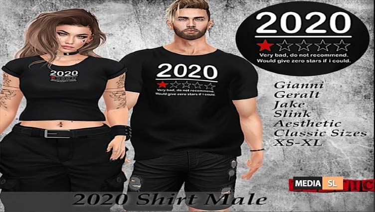 Tastic-2020 Shirt! On Sale now only 50L!! – Sale